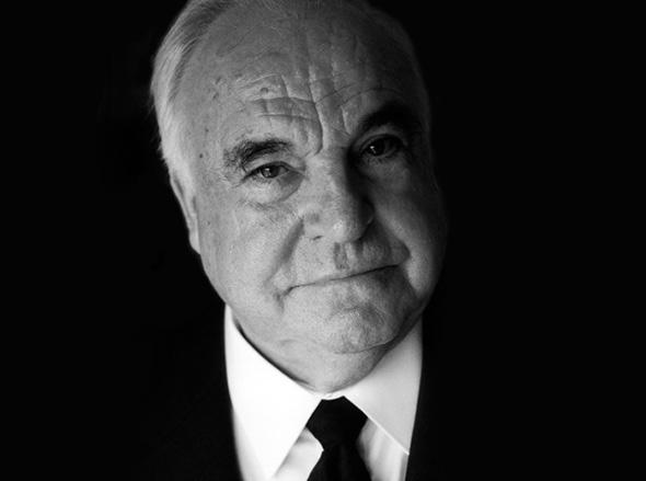 Helmut Kohl (Foto: Daniel Biskup)
