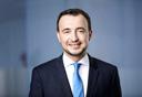 Pressefoto des CDU-Generalsekretärs Paul Ziemiak, © Foto: Laurence Chaperon