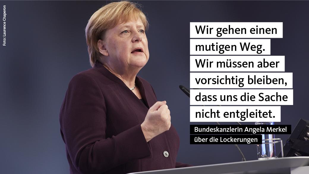 Angela Merkel Artikel 13