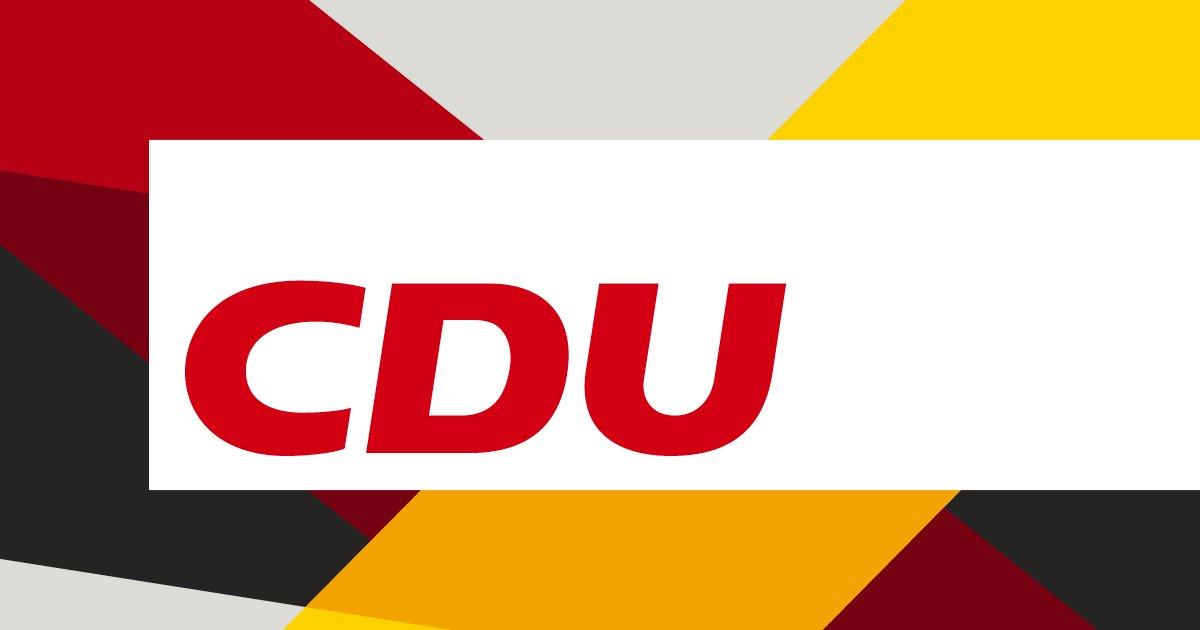 Spende | Christlich Demokratische Union Deutschlands