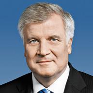 Horst Seehofer MdL