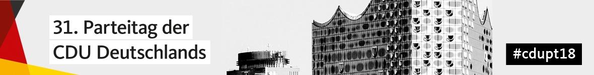 BPT 2018 Hamburg - Banner