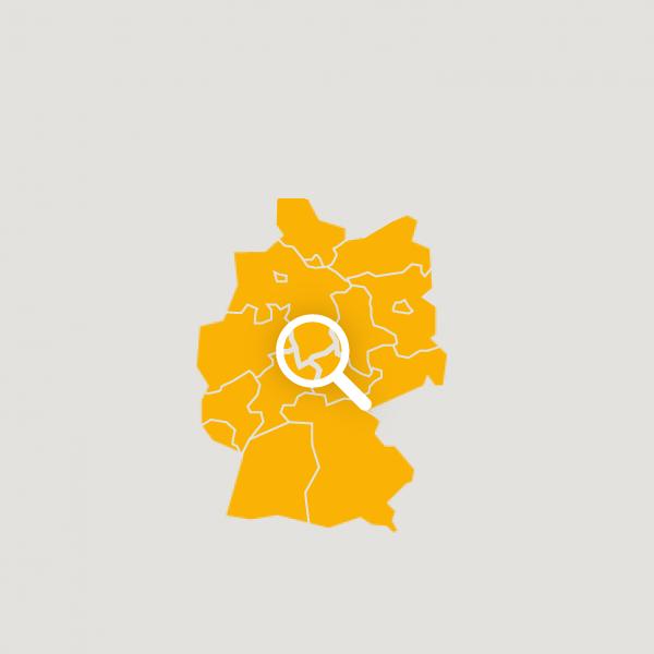 Auf der Suche nach Ihrem Bundestagskandidaten