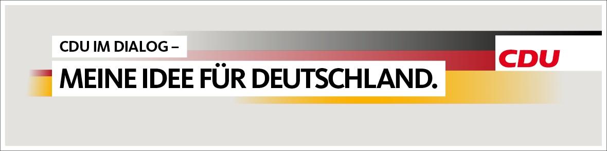 CDU im Dialog