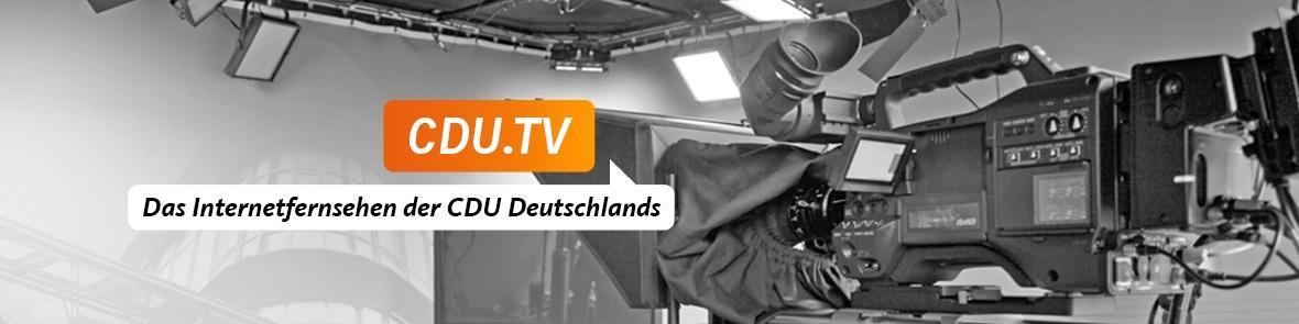 CDU-TV