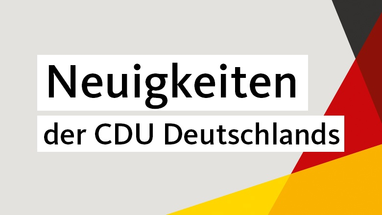 Netzwerk Integration der CDU nimmt Arbeit auf