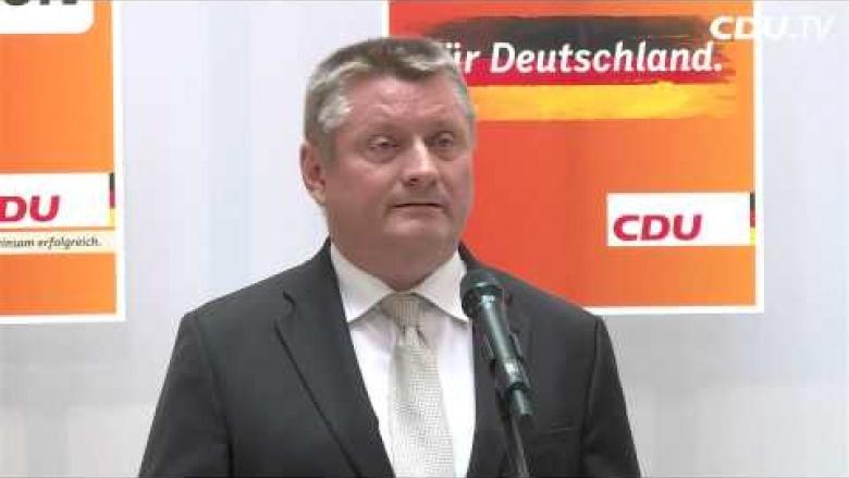 Gröhe: Empörung der SPD ist pure Heuchelei