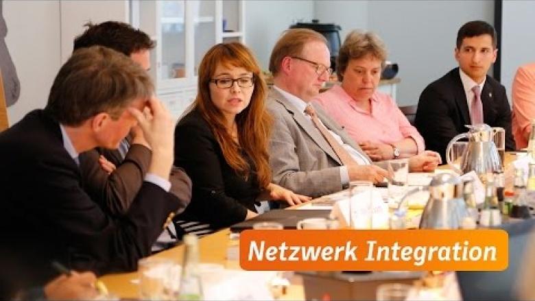 Netzwerk Integration: Islam in Deutschland