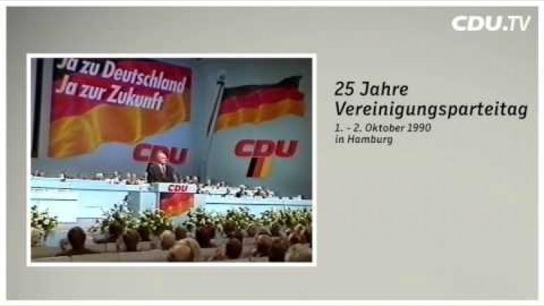 25_jahre_vereinigungsparteitag_der_cdu_deutschlands