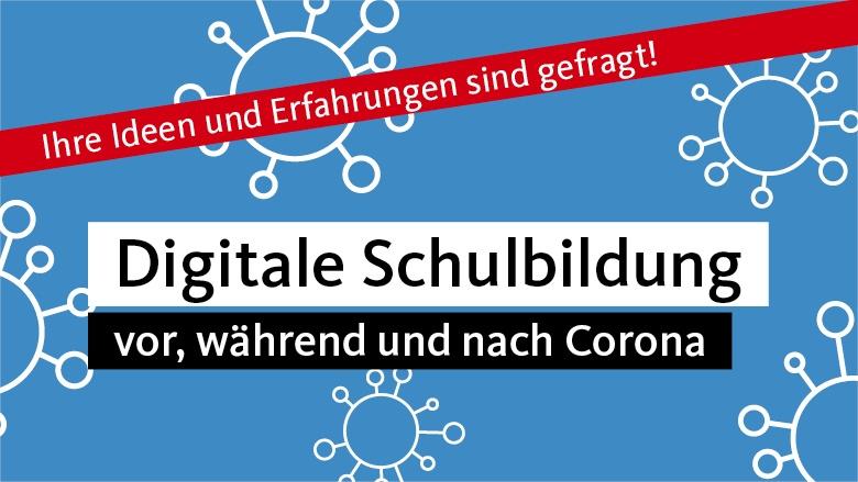 Digitale Schulbildung