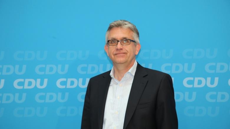 Detlef Gottschalck