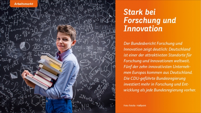 forschung und innovation fuer deutschland en Deutschland, berlin usa, lubbock  wir wollen für unsere aktionäre werte schaffen durch innovation, wachstum und eine hohe ertragskraft  forschung und.