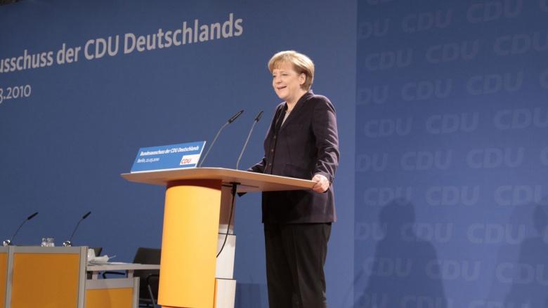 Bundesausschuss 2010