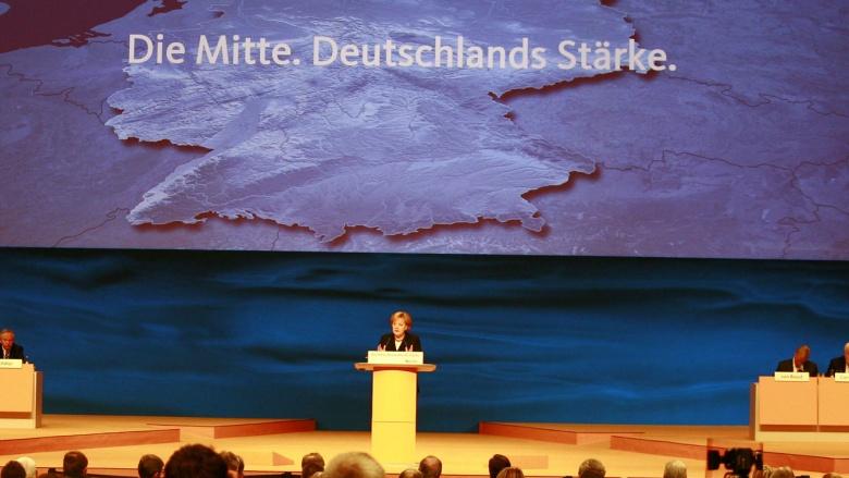 Parteitag 2008
