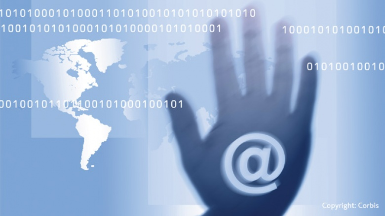 Datenschutz: Sicherheit und Freiheit in Einklang bringen