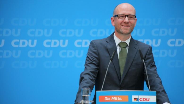Tauber: Wo die CDU regiert, geht es den Menschen besser