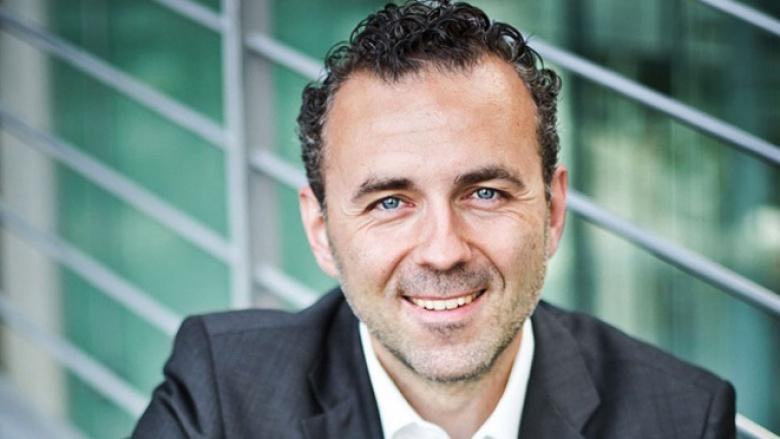 Thomas Jarzombek, Vorsitzender der Arbeitsgruppe Digitale Agenda und Sprecher des cnetz