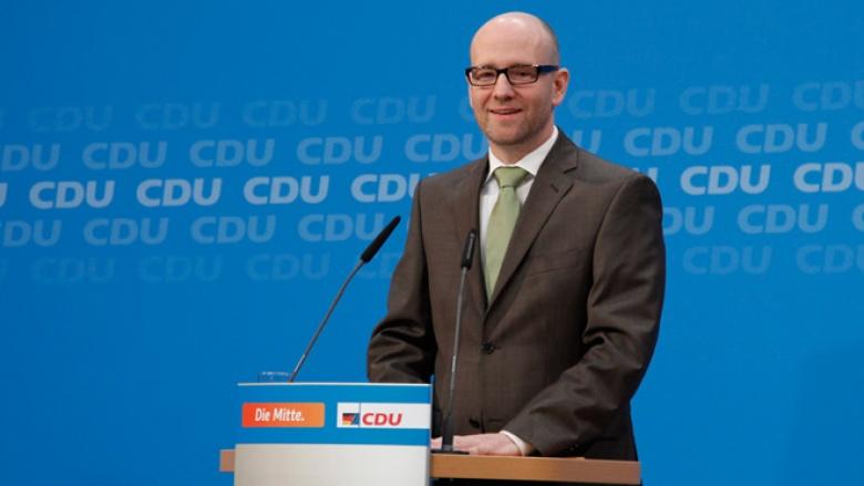 Die CDU zu Gast in der Stadt Adenauers