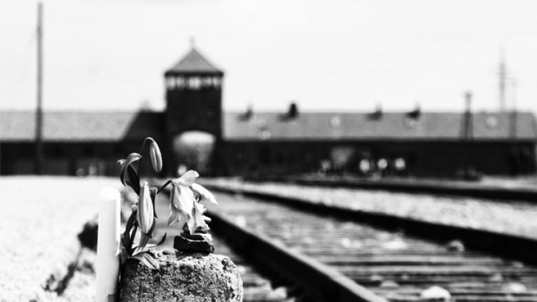 Holocaust-Gedenktag mahnt zur Achtung der Menschenwürde