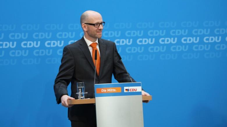 """""""Solide Finanzen und kluge Investitionen"""""""