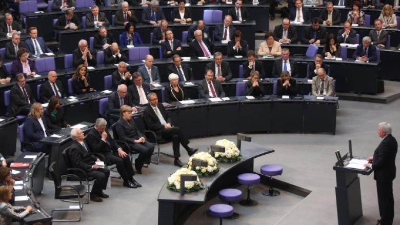 CDU gedenkt des Kriegsendes
