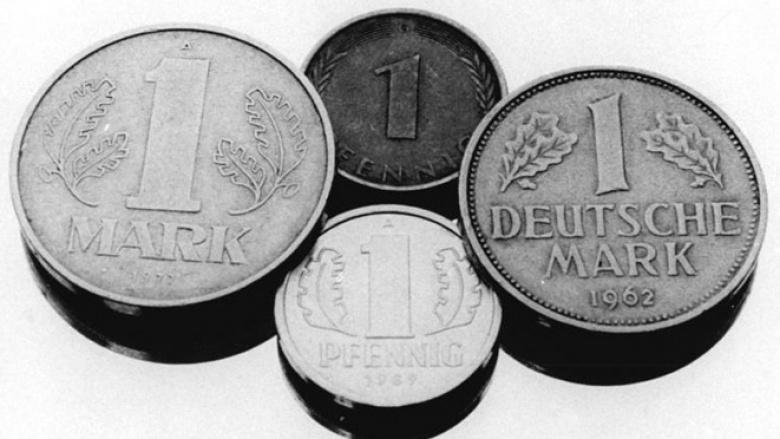 CDU würdigt 25 Jahre deutsch-deutsche Währungsunion
