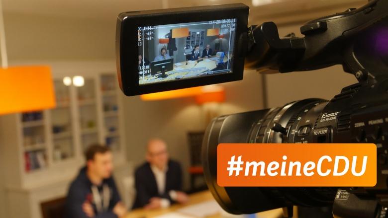 Meine CDU 2017: Digitale FAchkommission