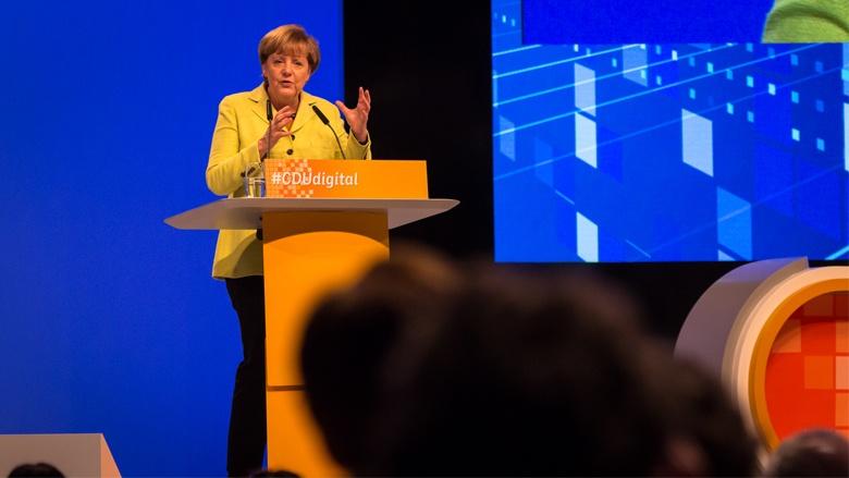 #CDUdigital: Erster offener Mitgliederkongress