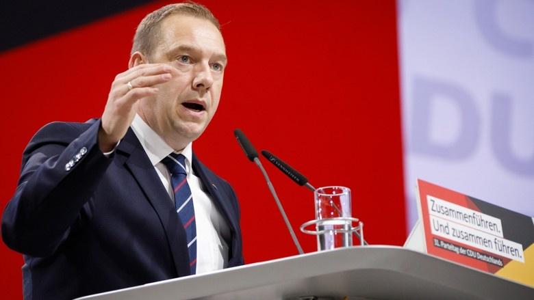 Henning Otte, Mitgliederbeauftragter der CDU Deutschlands