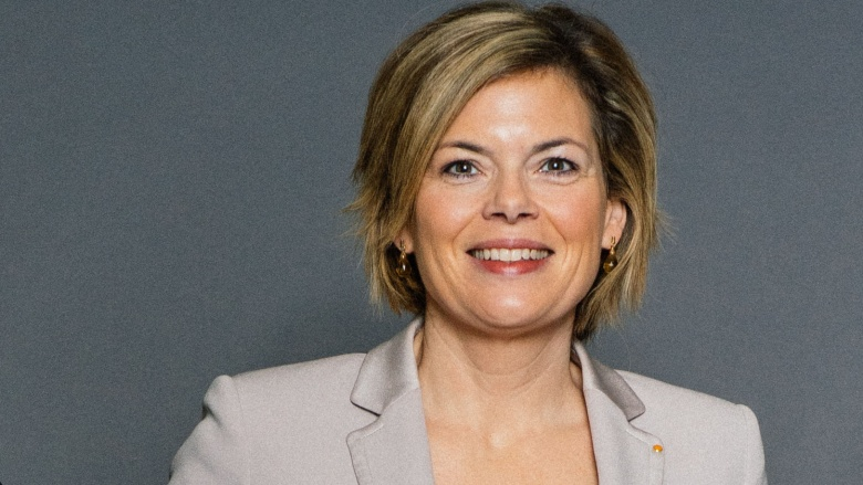 Julia Klöckner, Spitzenkandidatin der CDU Rheinland-Pfalz