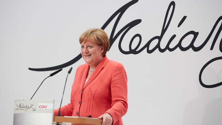 12. MediaNight im Konrad-Adenauer-Haus