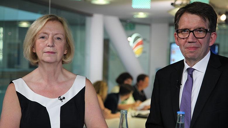 Wanka: Deutsche Hochschulen behaupten sich im internationalen Wettbewerb