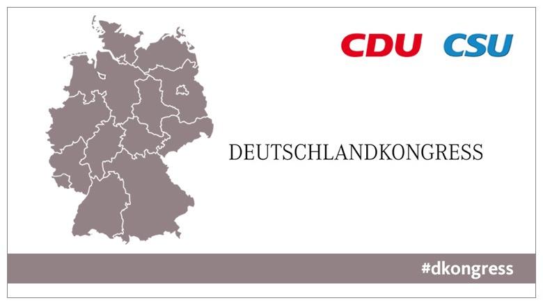 Deutschlandkongresse