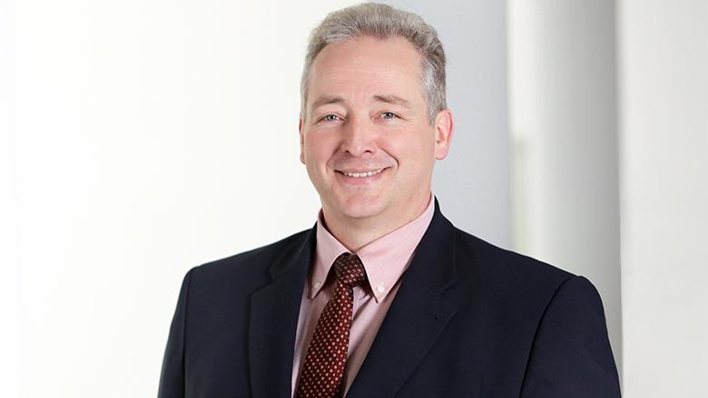 Frank Oesterhelweg, Vorsitzender des CDU-Landesverbandes Braunschweig