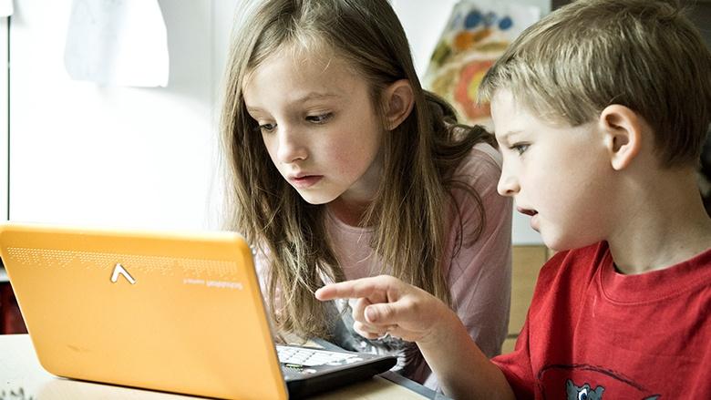 5 Milliarden für den Ausbau digitaler Bildung