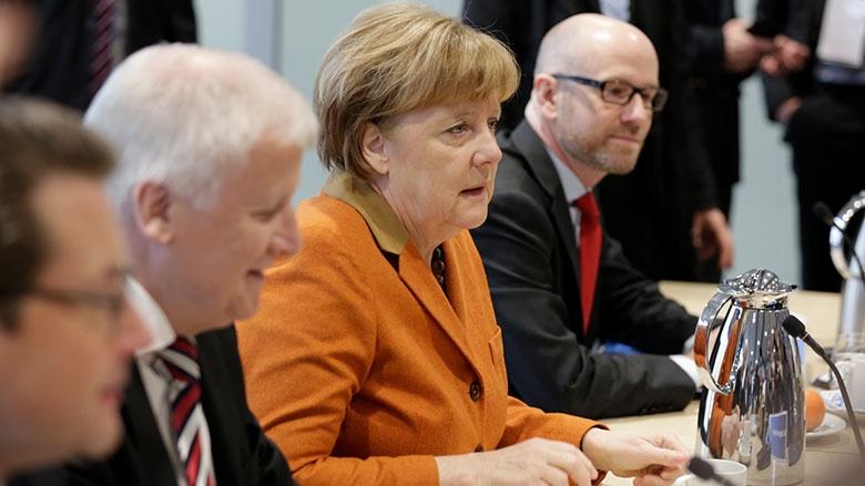 Zukunftstreffen von CDU und CSU