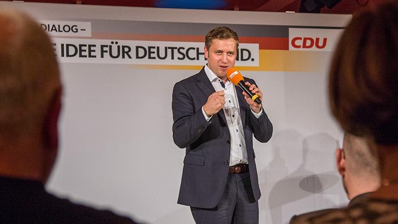 Gottfried Ludewig