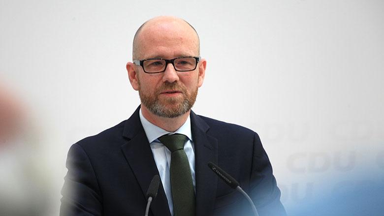 Tauber: Union will Lust auf Zukunft machen