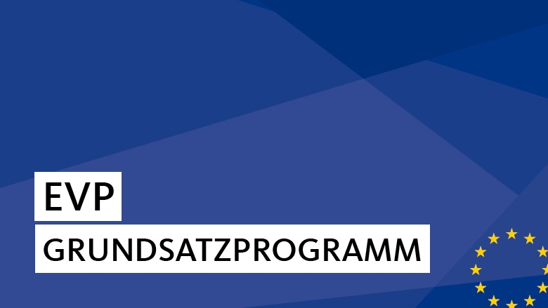 EVP Grundsatzprogramm