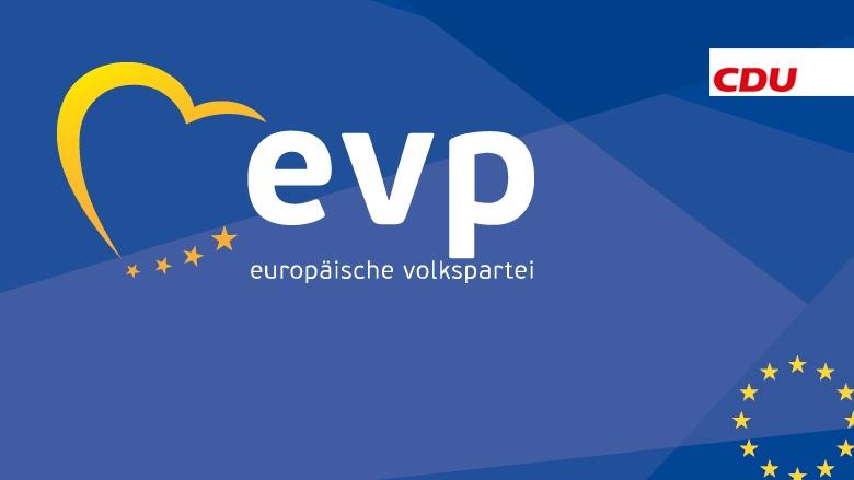 Die CDU in der EVP