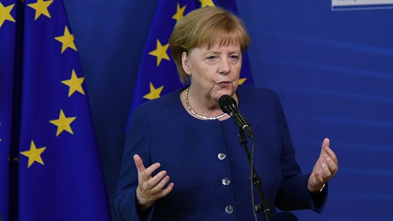 Merkel nach EU-Sondertreffen zur Asyl- und Flüchtlingspolitik: Alle EU-Staaten tragen Verantwortung bei Migration