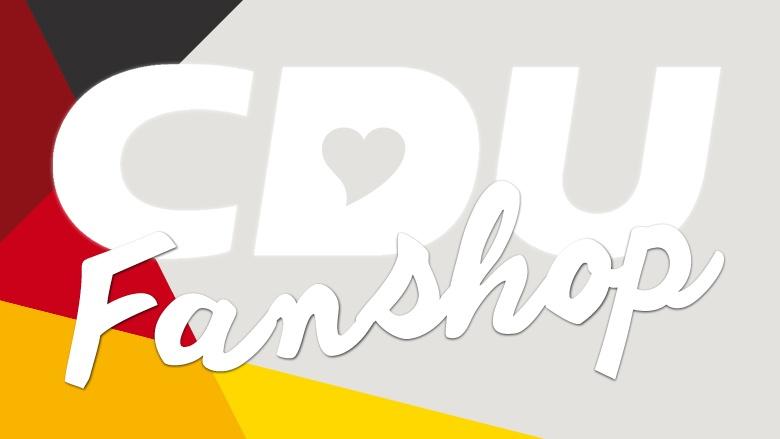 CDU Fan-Shop