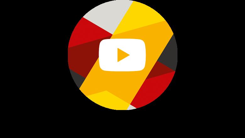 YouTube: CDU TV