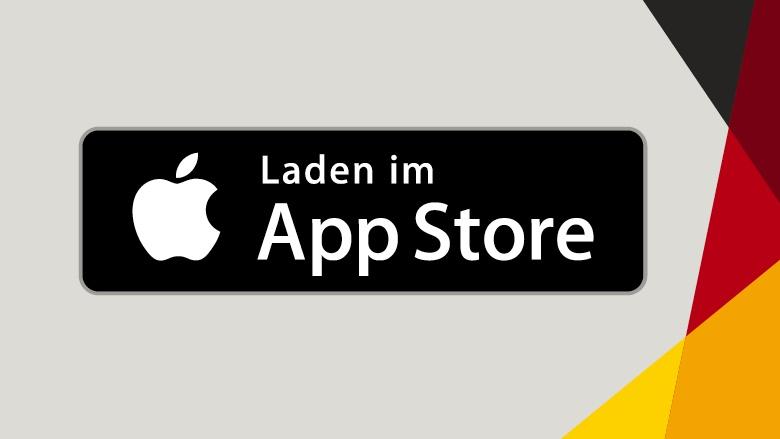 """Laden Sie unsere App """"Meine CDU"""" im App Store herunter!"""