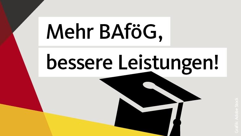 BAföG: Mehr Geld für Azubis und Studenten, Entlastung für Eltern