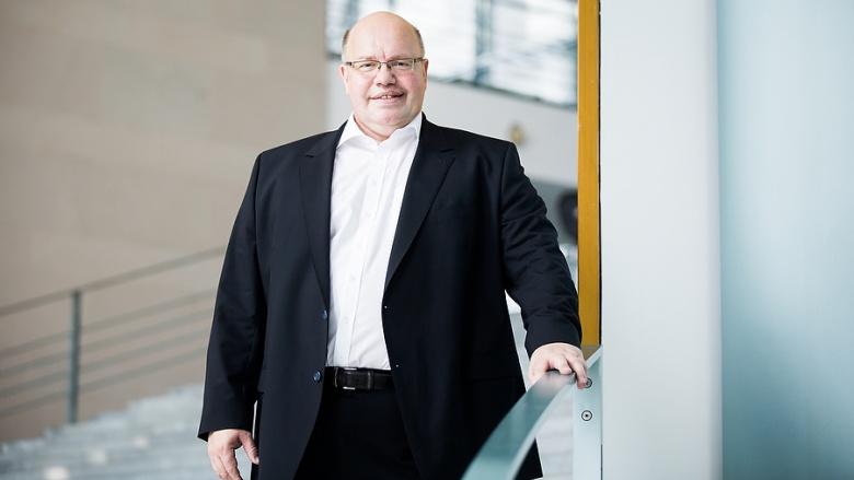 Peter Altmaier: Technologische Souveränität der EU erhalten