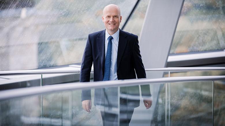 Ralph Brinkhaus, Vorsitzender der CDU/CSU-Bundestagsfraktion