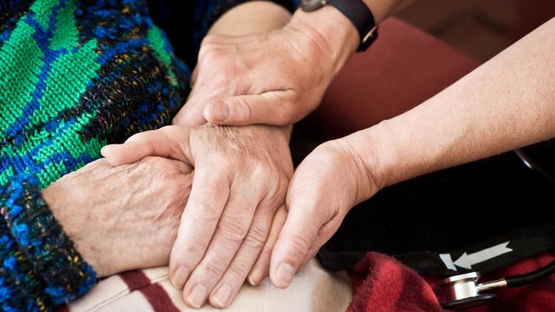 Faire Löhne für Pflegekräfte