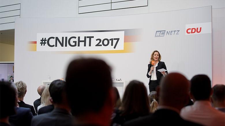 #cnight 2017