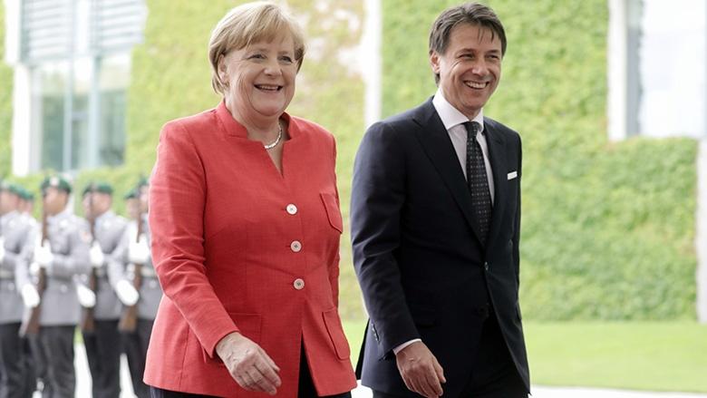 Enge Zusammenarbeit zwischen Deutschland und Italien in der Migrationspolitik